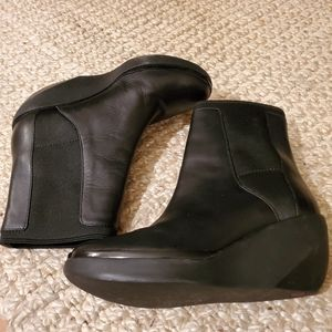Camper Boots Size 36